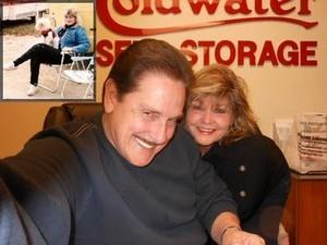 Bob and Carol Ann