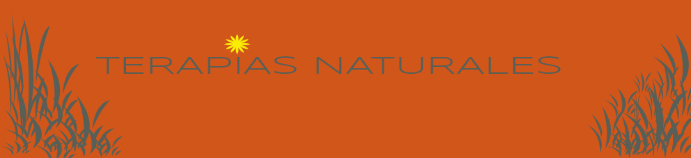 Terapias Naturales