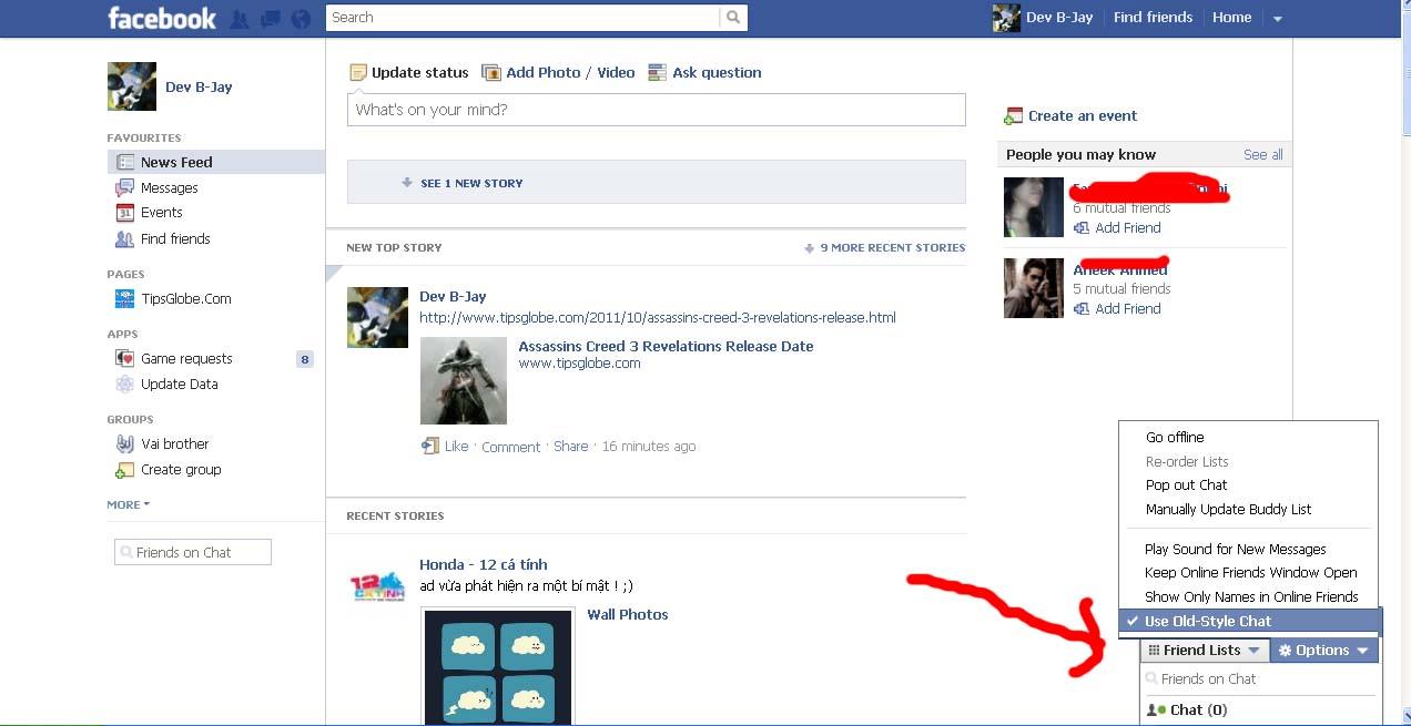 Old Version Of Facebook Lite Apk