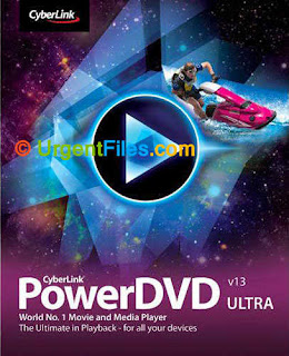 Cyberlink PowerDVD 13 Ultra Free Download