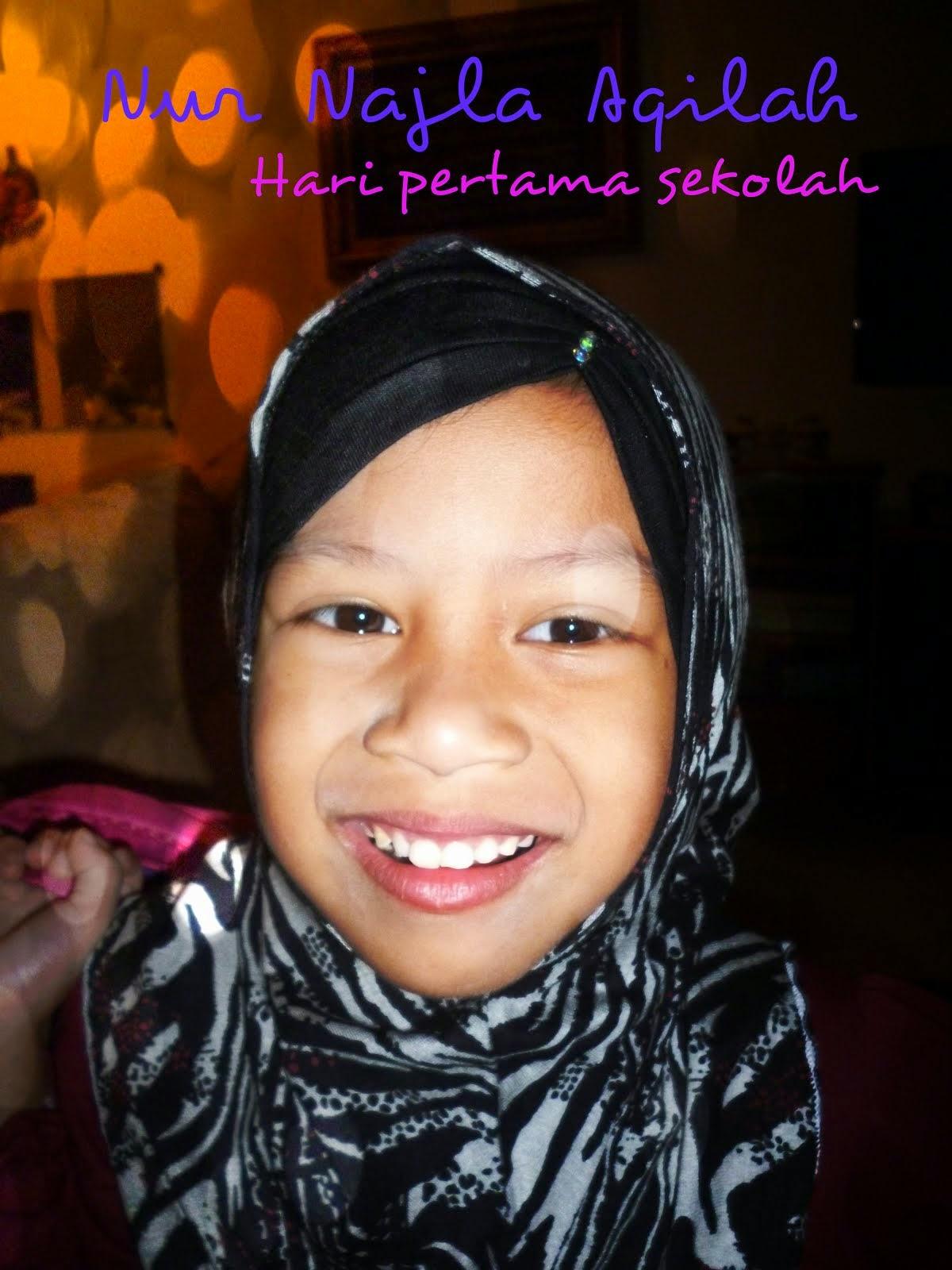 Nur Najla Aqilah