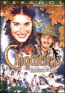Chiquititas: La Pelicula – DVDRIP LATINO