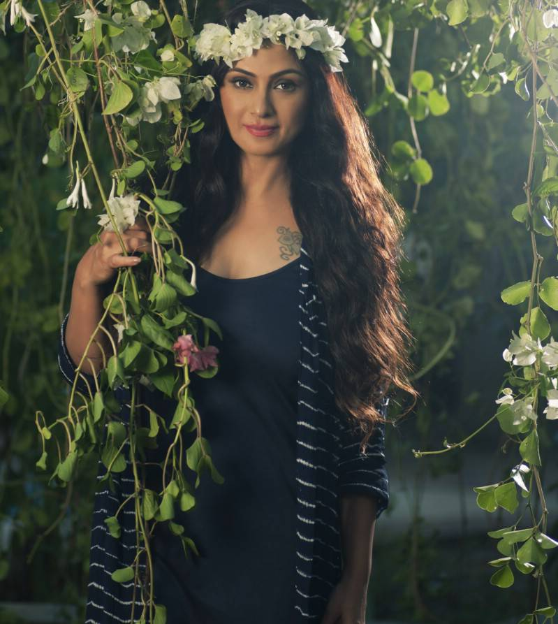 Simran Latest Photoshoot Stills