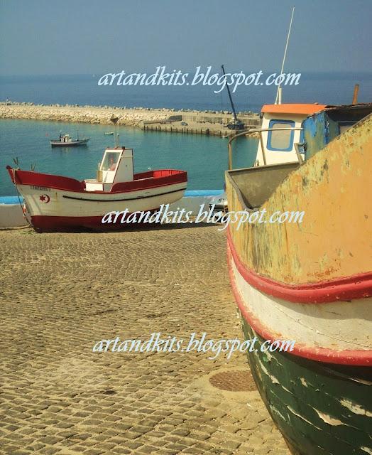 O maior tesouro de Portugal... o mar! / The greatest treasure of Portugal... the sea!