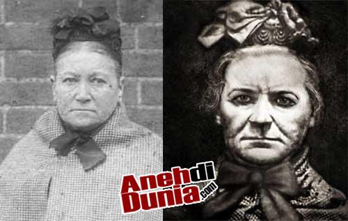 Amelia Dyer Pembunuh 400 Bayi Di Abad 19