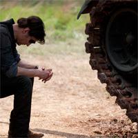 The Walking Dead 4x08 - Too Far gone: Tráiler y clips