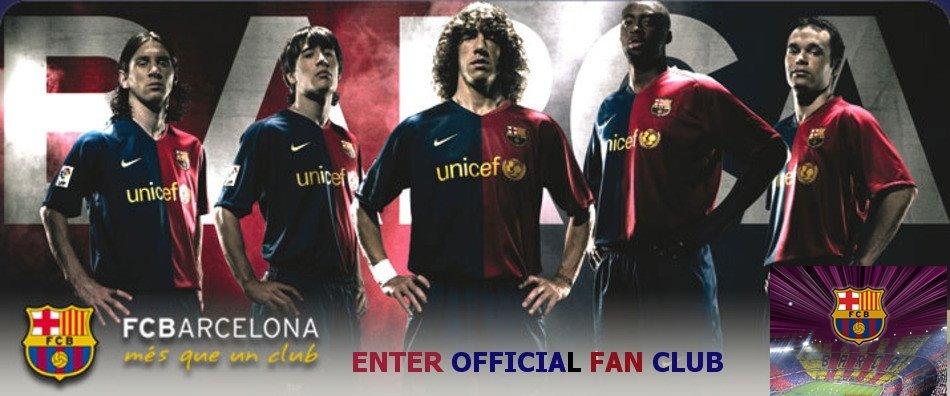 F.C Barcelona
