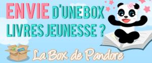 Box de Pandore