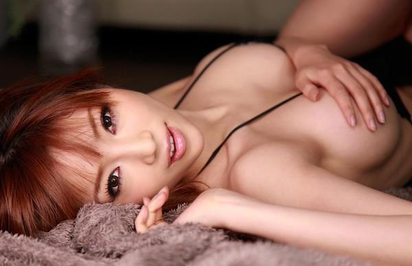 Yuri Morishita người mẫu ngực khủng nhật bản 6