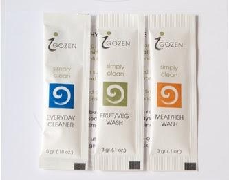 Free IGOZEN Cleaning Pack