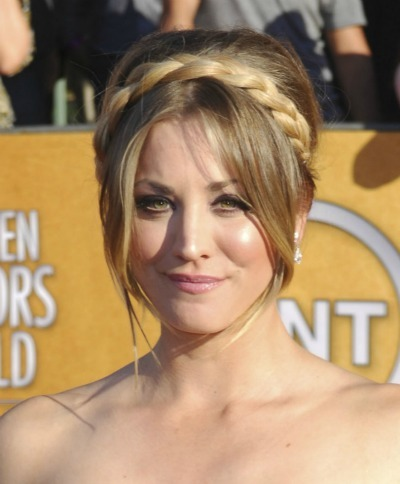 11 Most Beautiful Female Celebrity Hairstyles!