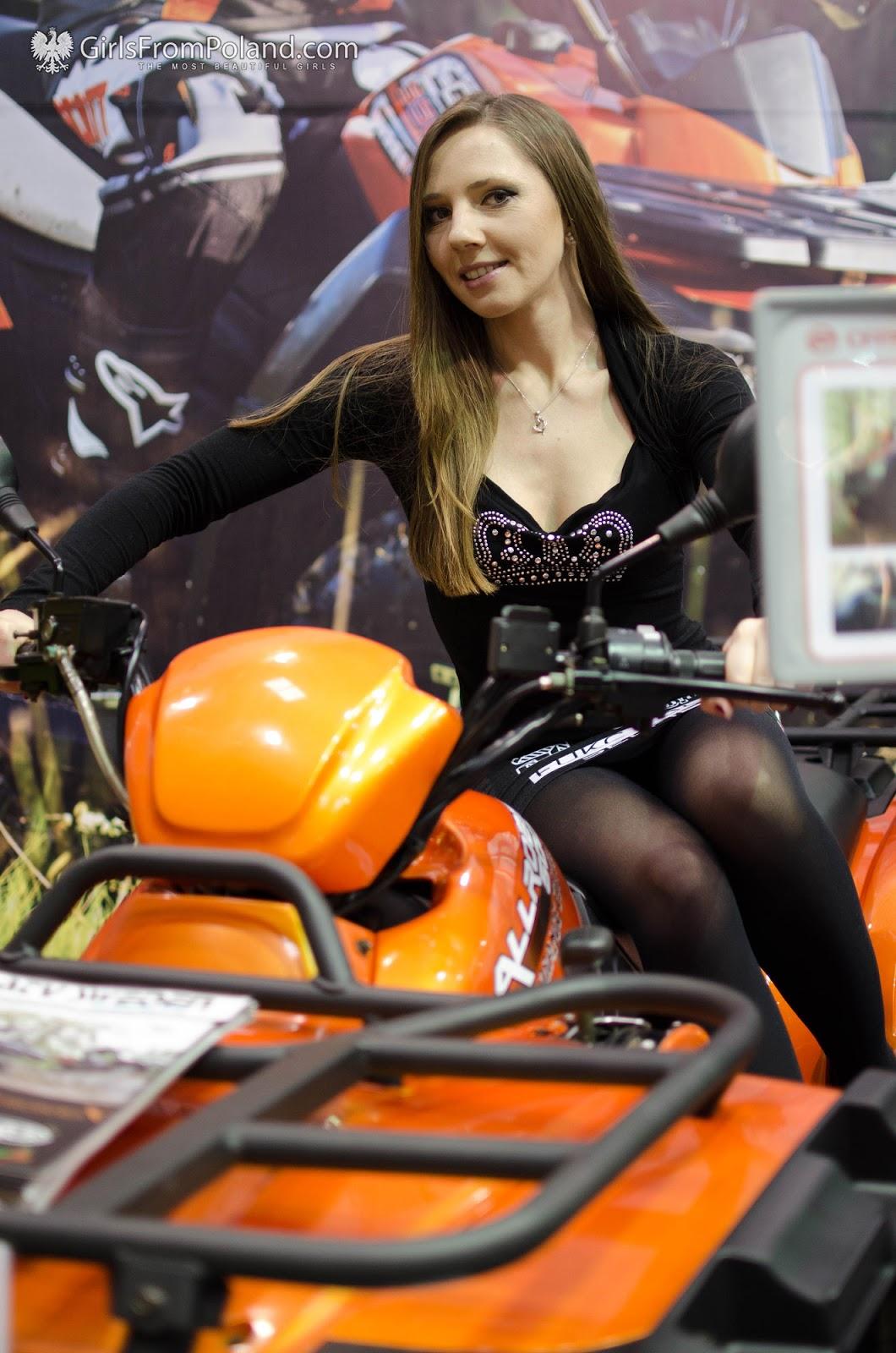 7 Wystawa Motocykli i Skuterow  Zdjęcie 128
