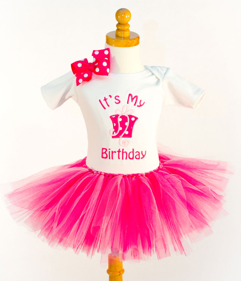 ... .com » Blog Archiv » 1st Birthday Outfits- Beana Baby