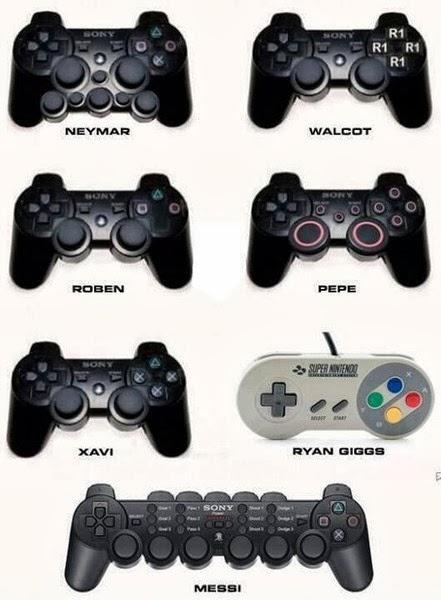 Ronda de Chistes! Messi+buttons