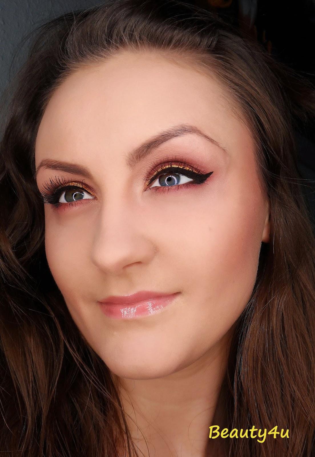 Minia - makeup