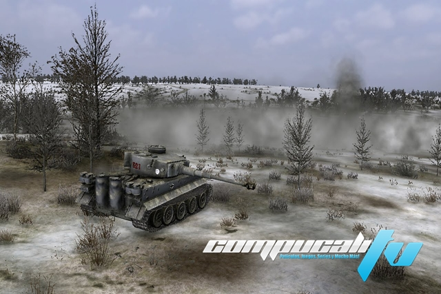 Achtung Panzer Operation Star Complete Edition PC Full Ingles Descargar