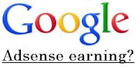 How much can you earn from Adsense daily and monthly
