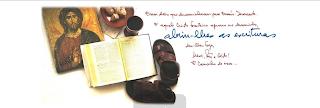 Curso Bíblico - VideoBlog