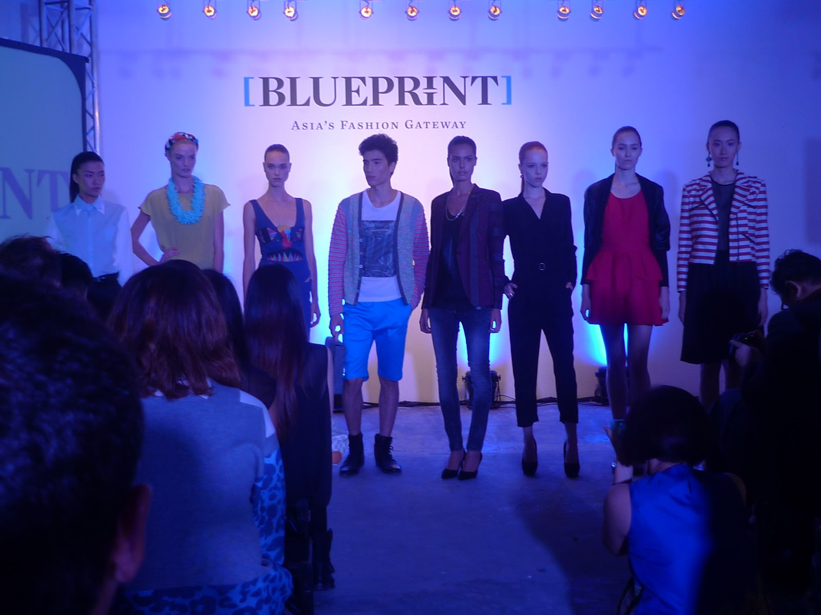 Cooler Insights: BLUEPRINT Features Over 180 Fashion Brands
