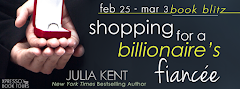 Shopping for a Billionaire's Fiancée - 28 February