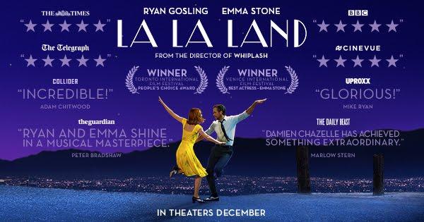 """""""La La Land"""", la película"""