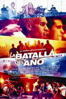 descargar La Batalla del Año, La Batalla del Año latino, ver online La Batalla del Año