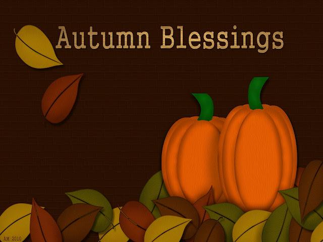 Autumn Harvest Wallpapers6