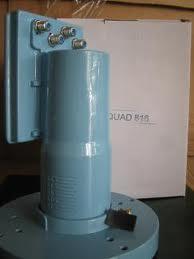 Foto Dan Spesifikasi VENUS VLB Quad 816