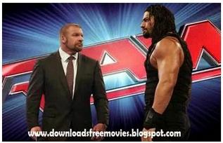 WWE Raw 2nd March 2015 - 03/02/2015 Watch Online Download DVDscr