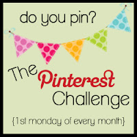 The Pinterest Challenge