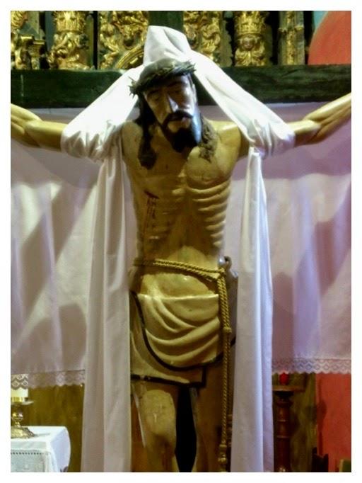 Loa al Cristo de la Vera Cruz
