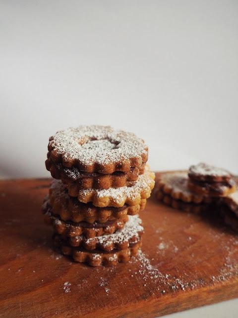 szybkie wykonanie ciastek