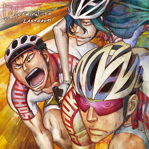 [MUSIC] LASTGASP – Determination (Single)  (2014.11.19/MP3/RAR)