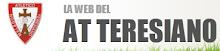 Web oficial del Atlético Teresiano