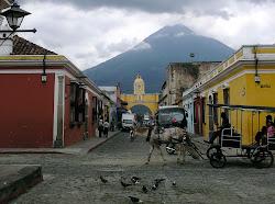La Antigua, Sacatepéquez, GUATEMALA