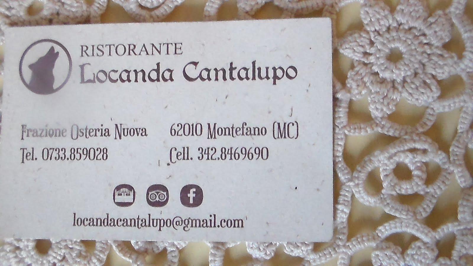 Locanda CANTALUPO