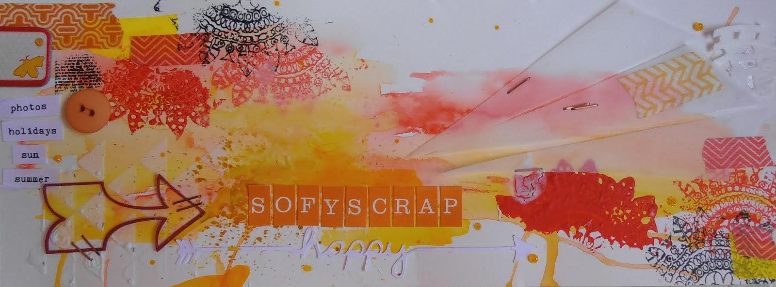 sofyscrap