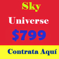 Sky Universe