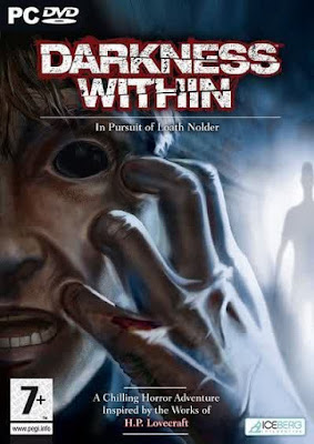 Gameplay Darkness Within : In Pursuit of Loath Nolder