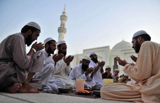 Ramaza Mubarak