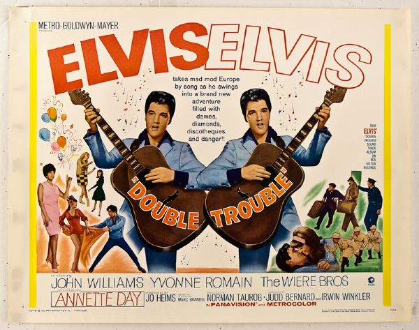 the elvis craze Elvis aron presley was born in the heart of america at mississippi he was a twin whose twin brother was stillborn at memphis, at the young age of 19, he recorded his classic rock and roll debut song at sun records.