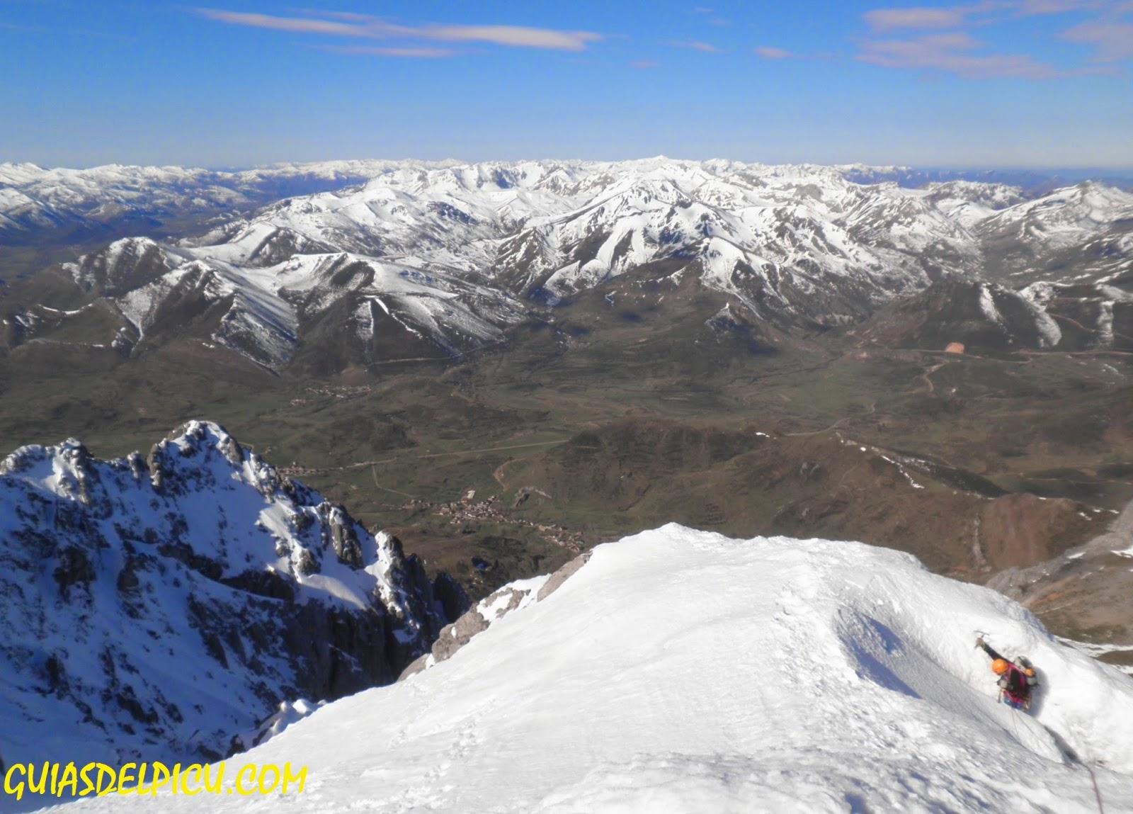 guias del picu.com fernando calvo gonzalez guia de montaña tecnico deportivo alta montaña