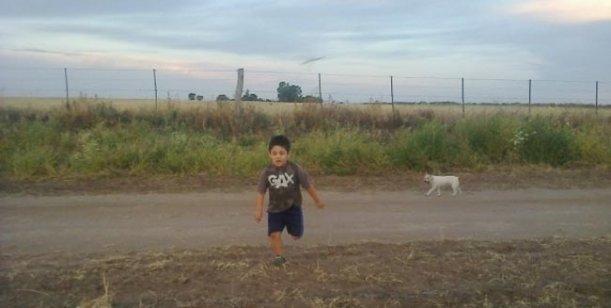 No estamos solos: prueba OVNI en la provincia de Buenos Aires es furor  0000938662