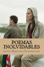 """Poemas Inolvidables"" (2011)Antologa"