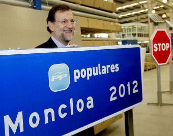 Moncloa 2012