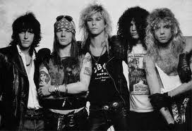 Coma Lyrics - Guns Roses