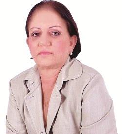 Presidente do LC São Mateus Cricaré