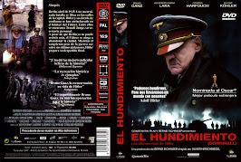 El hundimiento (2004) - Carátula