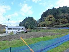 菅ノ城(鳥取県日野町下上菅)