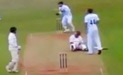 Top 15 Funniest Moments in Cricket